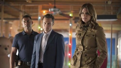castle - Season 7 - Episode 2: Montreal