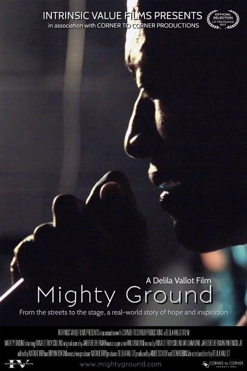 Mighty Ground Watch