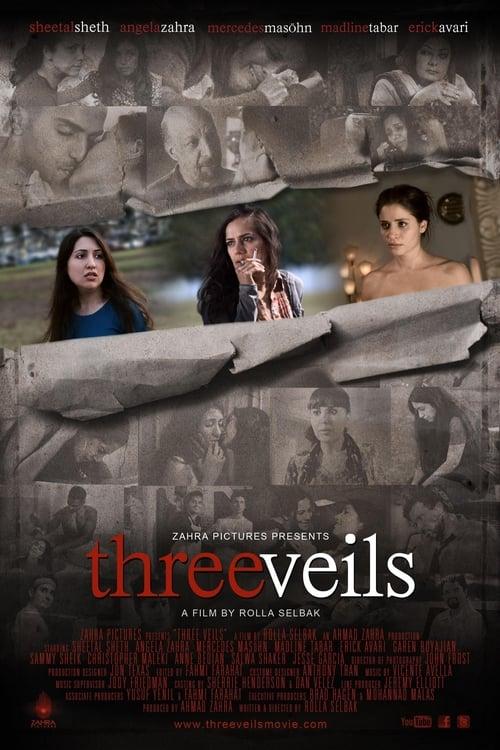 Assistir Filme Three Veils Em Boa Qualidade Hd