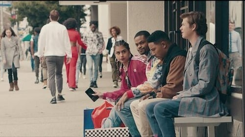 Assistir Sneakerheads S01E06 – 1×06 – Legendado