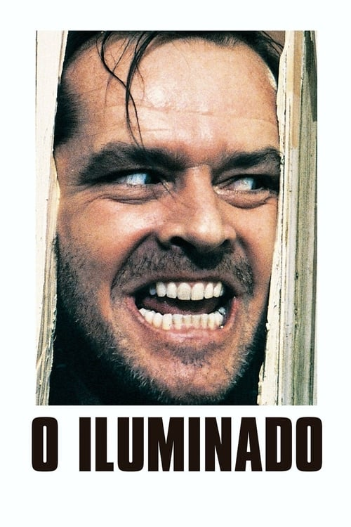 Image O Iluminado (The Shining)