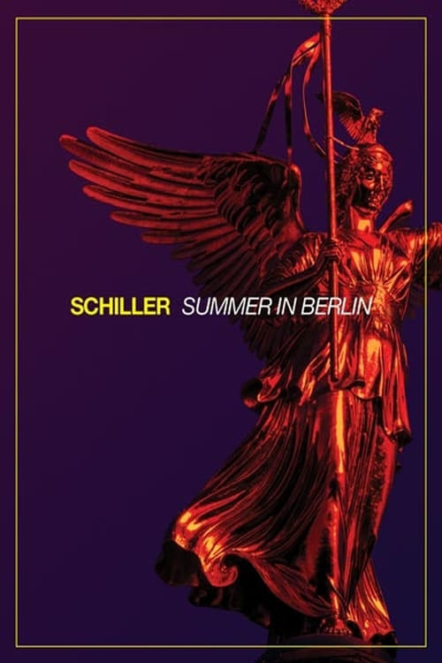 Schiller - BERLIN MOSKAU - The Ultimate Experience - A Glowing Event By Schiller X Laserfabrik