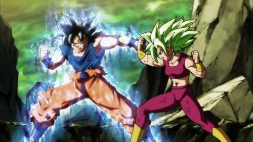 Dragon Ball Super: Season 1 – Episod Signs Of A Turnabout! The Autonomous Ultra Instinct Erupts!!