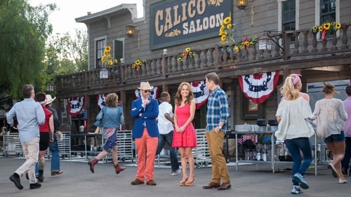 Food Network Star: Season 10 – Episode Live Demo at Knott's Berry Farm