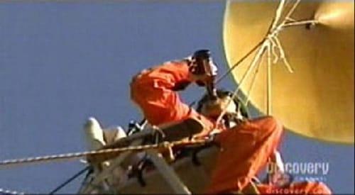 MythBusters: Season 2003 – Épisode Poppy-Seed Drug Test
