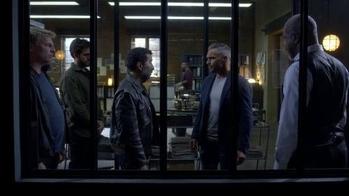Profiling Paris: Season 8 – Episode Episode 10