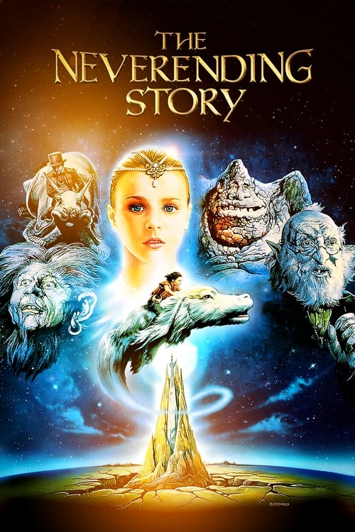 Watch The NeverEnding Story (1984) Movie Free Online