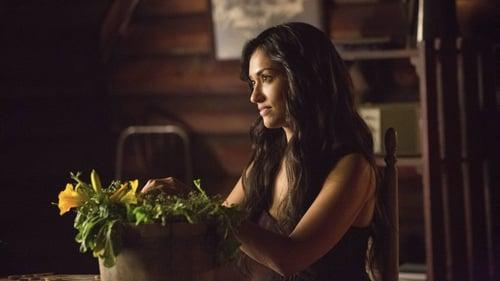 The Vampire Diaries - Season 5 - Episode 3: Original Sin