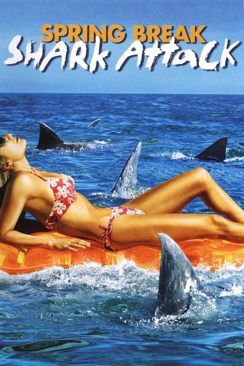 Descargar El ataque de los tiburones en torrent