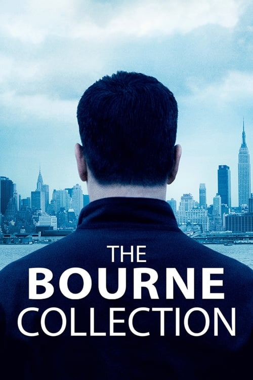 the bourne pentalogy imdb