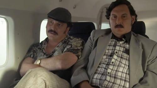 Assistir Pablo Escobar – O Senhor do Tráfico S01E10 – 1×10 – Dublado