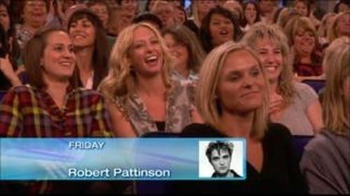 The Ellen DeGeneres Show - Season 7 - Episode 52: Dwayne Johnson