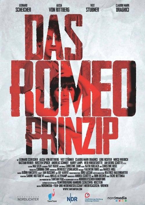 Película Das Romeo-Prinzip En Buena Calidad