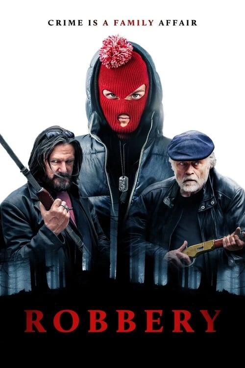 فيلم Robbery كامل مدبلج