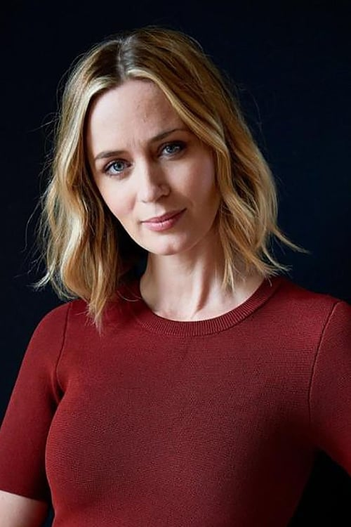 Image of Emily Blunt