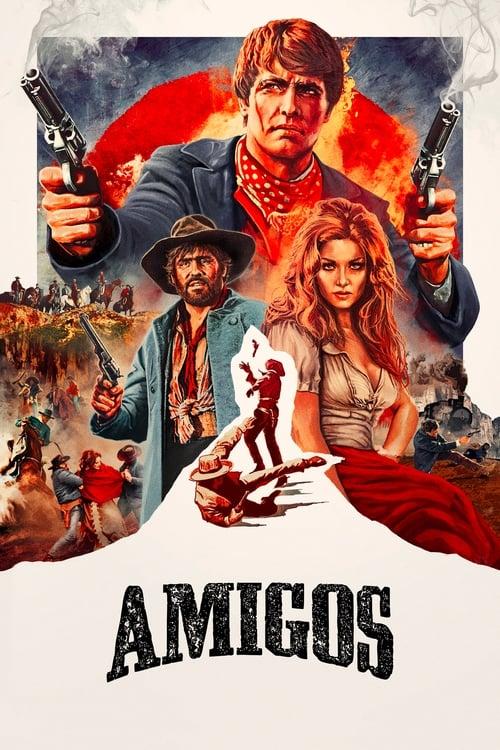 Poster von Amigos