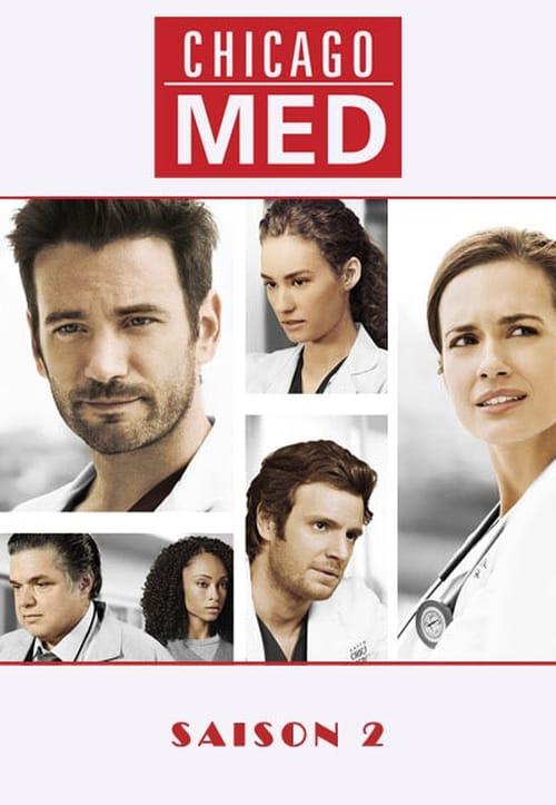 Chicago Med: Saison 2