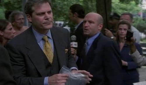 Law & Order: Season 12 – Épisode Formerly Famous