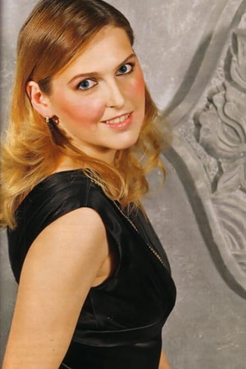 Zoya Kaydanovskaya