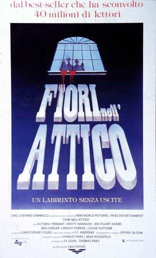 Fiori nell'attico (1987)
