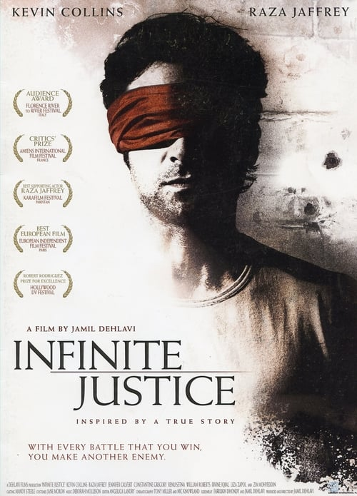 Παρακολουθήστε Ταινία Infinite Justice Με Υπότιτλους Online