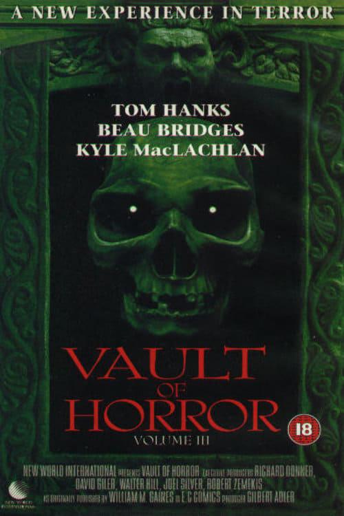 Assistir Filme Vault of Horror I Em Boa Qualidade Hd 1080p