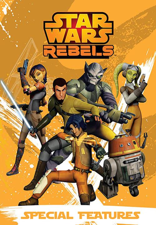 Star Wars Rebels: Specials