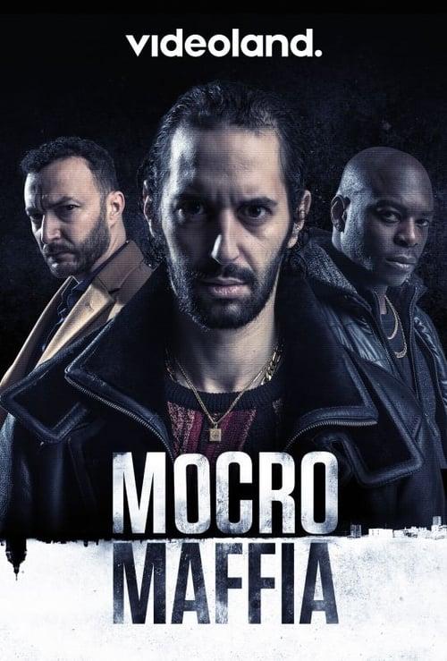 Mocro Maffia (2018)