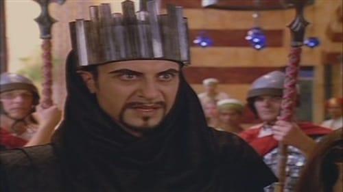 The Adventures of Sinbad: Season 1 – Episode Return of Sinbad (1)