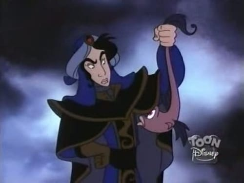 Aladdin 1994 Imdb: Season 1 – Episode The Citadel
