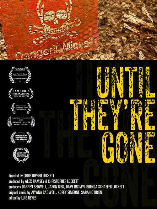 Until They're Gone (1969)