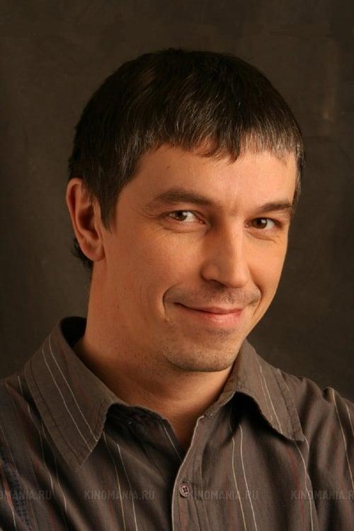 Vladimir Kapustin
