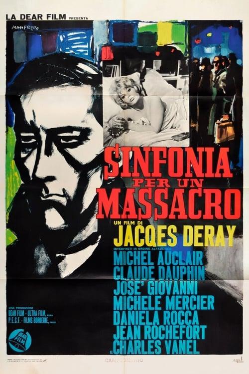 Sinfonia per un massacro (1963)