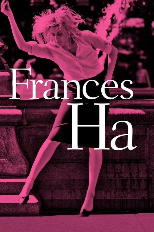 Frances Ha - Komödie / 2013 / ab 6 Jahre