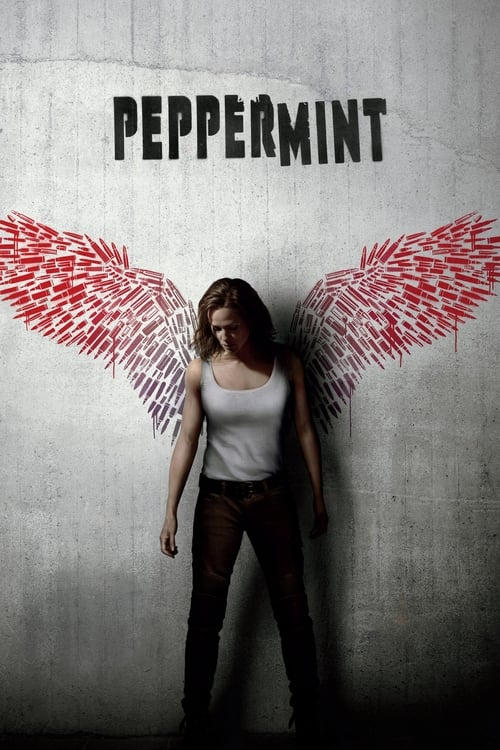 Poster for Peppermint