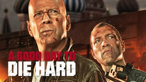A Good Day to Die Hard (2013) Hindi Dubbed Dual Audio Movie (English+Hindi)