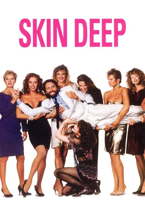 L'Amour Est Une Grande Aventure - Skin Deep - 1989