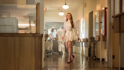 Riverdale - Season 2 - Episode 1: Chapter Fourteen: A Kiss Before Dying