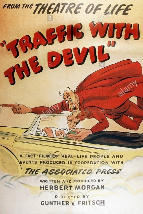 Traffic with the Devil (1946)