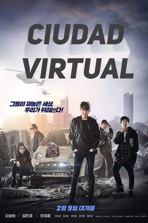 Mira La Película Fabricated City En Buena Calidad Hd 720p