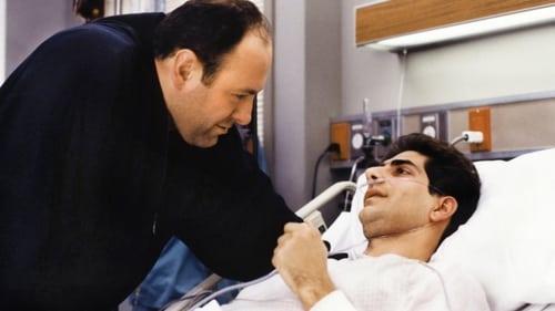 The Sopranos: Season 2 – Episode From Where to Eternity