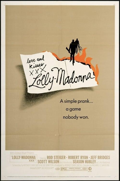 Lolly-Madonna XXX Online