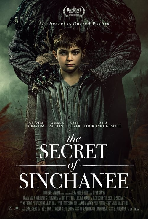 Watch The Secret of Sinchanee Online Yourvideohost