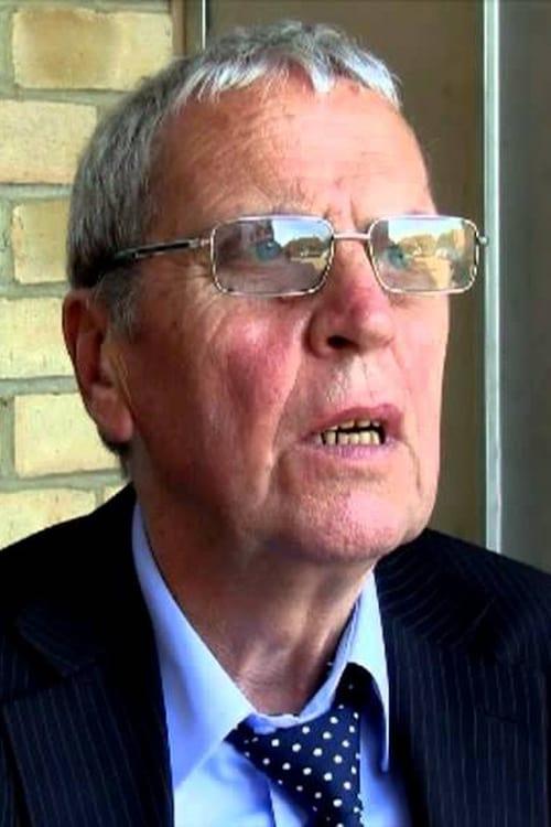 Harry Fielder