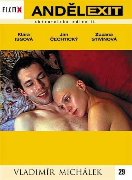 Angel Exit (2000)