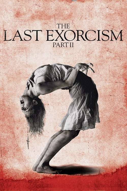 Watch The Last Exorcism Part II Online