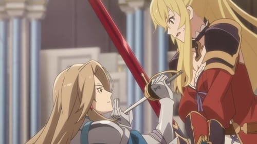 Granblue Fantasy: The Animation: 2×5