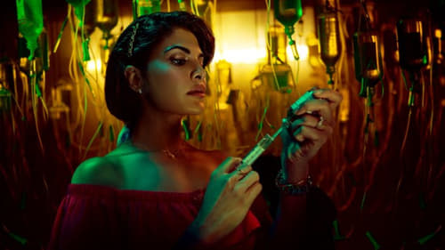 Mrs. Serial Killer (2020) Bollywood Full Movie Watch Online Free Download HD