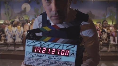 Criminal Minds: Specials – Épisode Episode 58