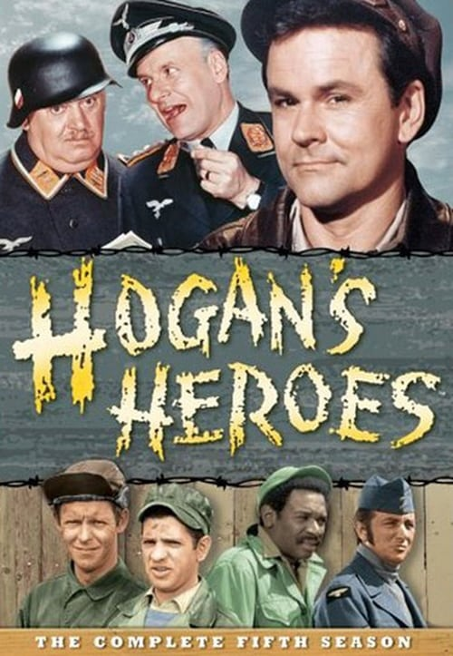 Hogan's Heroes: Season 5